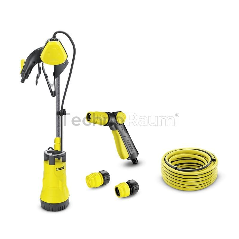 Karcher BP 1 Barrel Set комплект для полива из бочки